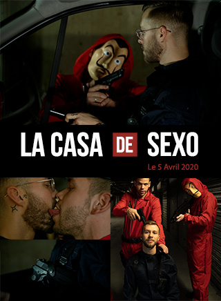 La Casa De Sexo french video gay